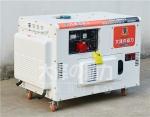 医院备用15KW柴油发电机