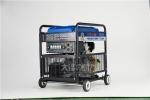 抢险应急300A柴油发电电焊机