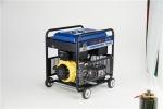 工程应急柴油250A电焊机价格