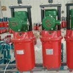 BYT1-452/5隔爆型电力液压推动器技术成熟
