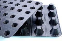 12塑料排水板