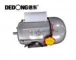上海德东电机YC90S-4单相异步电动机0.55KW电机