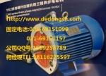 YE2-200L-4高效率三相异步电动机技术条件(机座号80