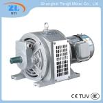1.5KW上海德東電機廠YCT-132-4B電磁調速電機