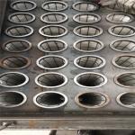 有机硅除尘骨架耐高温耐腐蚀用