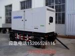 青岛出租发电机组及发电车15206528116
