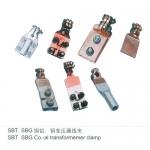 四川设备线夹 SBG铜铝通变压器线夹