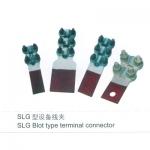 成都设备线夹价格 SLG型设备线夹