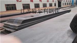 Q390合金板长期供用