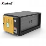 Kuarbaa快霸 8000風量低空油煙凈化器新國標1.0排