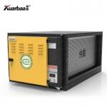 Kuarbaa快霸 6000風量低空油煙凈化器新國標1.0排