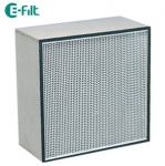 標準型亞高效有隔板空氣過濾器