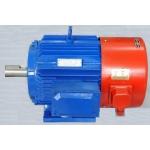 變頻電機YVM132S-4 5.5KW 總代理直銷