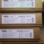 林肯PRIMACORE® G-71药芯焊丝