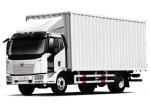 四川城市物流载货车产品租售型号齐全厂家直供