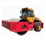 科泰KS336D/KS336HD 33吨全液压单钢轮压路机