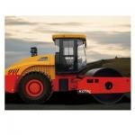 科泰KS265D/KS265HD/KS265H 全液压单钢