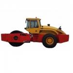 科泰KS366D单钢轮振动压路机