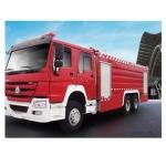 水罐消防車 成都銷售
