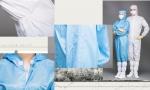 防静电工作服厂家对防静电工作服面料该如何选择?