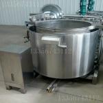 不銹鋼鹵煮鍋-商用熟食煮鍋熟食加工