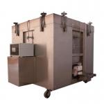 鋼結構防火涂料耐火性能試驗爐