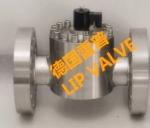 进口气用电磁阀 高压进口高压不锈钢电磁阀