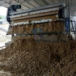 供應長沙寧鄉縣礦山泥漿處理設備 定制2米帶寬壓濾機價格