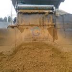 洗石粉沙場淤泥脫水機 帶式泥漿壓濾機供應商