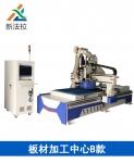 新法拉全自动板材开料机