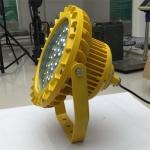 固态防爆免维护LED照明灯 工厂用防爆灯
