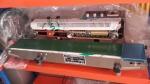 厂家直销印字封口机,自动配流水线封口机,连续式自动封口机