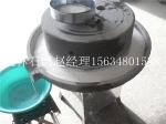 車載家用電動小石磨 電動豆漿石磨廠家 水磨米漿機價格