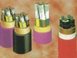 耐高温硅橡胶护套控制电缆