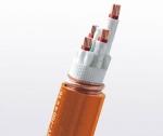 氟塑料绝缘控制电缆