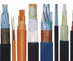 氟塑料绝缘热塑弹性体护套耐温、耐寒(屏蔽)特控电缆