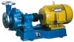 IH型卧式耐腐蚀化工泵产品用途