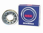 NSK 71904C/DB轴承--角接触球轴承