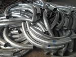 不銹鋼彎管加工制造