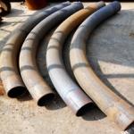 鋼管煨彎折彎拉彎加工