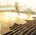郑州出售优质钢板,二十年品质保证,钢板定制加工,中翔钢板