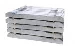 河南供应优质垫板,大量批发垫板,中翔道轨