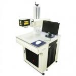 镇江光纤激光打标机首选一超激光设备科技园