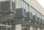 铸造厂工位送风降温设备厂房通风换气装置