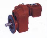西南地區優質產品 GDFF平行軸--斜齒輪減速電機