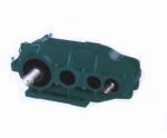 成都供應起重機齒輪減速器 QJ-L'QJ-T起重機立式減速器