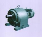 成都商家供應減速機 TY同軸式硬齒面系列 起重機齒輪減速器