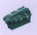 成都直供漸開線圓弧圓柱齒輪系列 起重機齒輪減速器