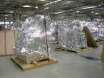 供应上海松江区按要求定制铝箔真空包装袋厂家直销