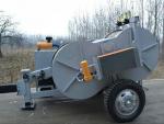 象山牽張設備SA-ZY-2×70張力機
